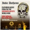 Indie Anthems Vol. 9 –  The pulse of what's next in the world of music